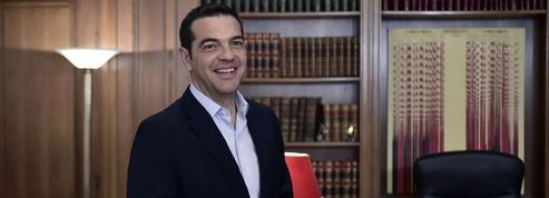 La Grèce réussit son retour sur les marchés