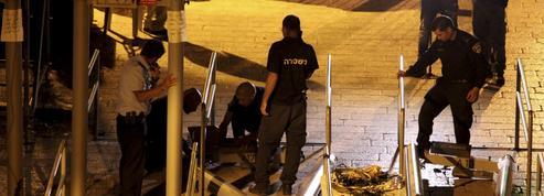 Israël retire les détecteurs de métaux sur l'esplanade des Mosquées