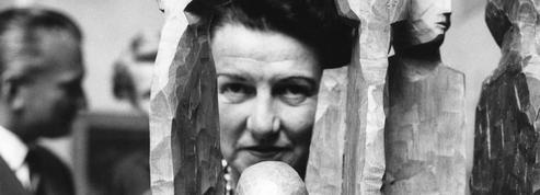 Le mystère Peggy Guggenheim