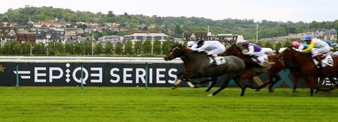 En août, Deauville devient capitale du cheval