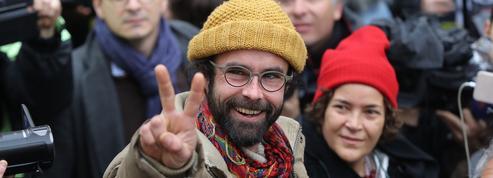 Cédric Herrou à nouveau poursuivi pour son aide apportée aux migrants
