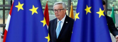 L'Europe s'insurge contre les sanctions américaines envers la Russie