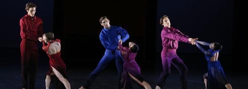 Un ballet de Benjamin Millepied reconstitué en hologramme