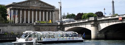 Se baigner dans la Seine : rêve ou réalité?