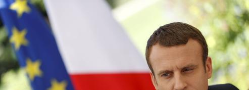 Emmanuel Macron fait de plus en plus de mécontents