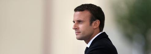 Jean-Pierre Robin : «Fiscalité, Macron disciple d'Alphonse Allais»