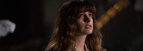 Anne Hathaway : « Je ne pouvais pas passer à côté de Colossal »
