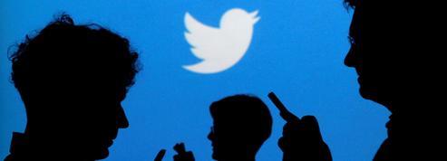 Twitter ne gagne plus d'utilisateurs et déçoit ses investisseurs