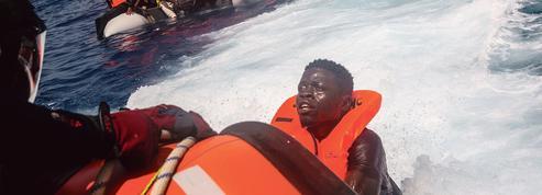 Migrants: l'Italie lance une opération maritime en accord avec Tripoli