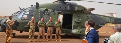 Deux soldats allemands tués au Mali
