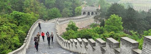 La Grande Muraille de Chine confrontée au défi de sa préservation
