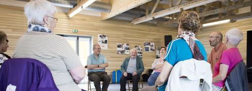 Bistrots de campagne, Baraque à Frat'... Ces initiatives contre l'isolement des seniors