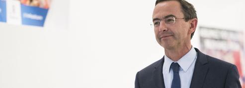 Les fillonistes de Force Républicaine concluent un accord financier avec LR