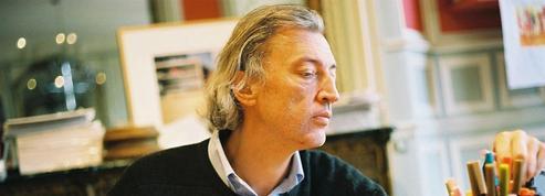 Jean-Marc Bustamante, le rêve d'une Fondation à Toulouse