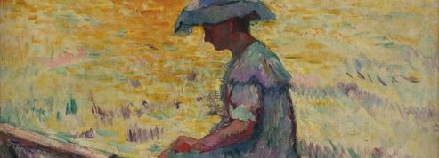 Giverny se pare des couleurs de Saint-Tropez