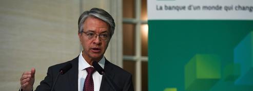 BNP Paribas prévoit du mieux pour sa banque dedétail
