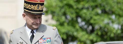La réunion qui a scellé le sort du général de Villiers