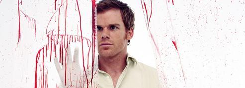 Dexter ,la série qui fait couler le sang