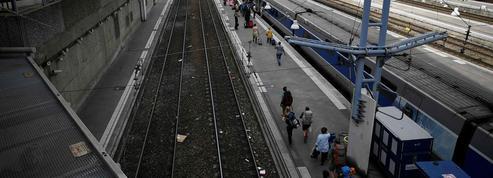 La SNCF tente de résoudre la panne de la gare Montparnasse