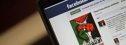 Israël : soutenir l'intifada sur Facebook peut mener en prison