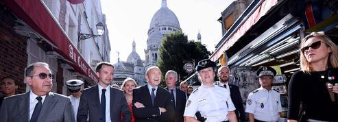 À Paris, un label de sécurité dans les hôtels et commerces pour rassurer les touristes