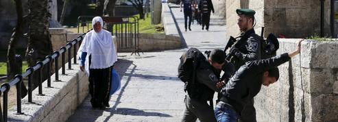 Israël traque les «potentiels» terroristes sur les réseaux sociaux