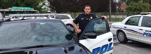 Wilmington, joli port de Caroline du Nord, se débat avec une «épidémie» record d'overdoses
