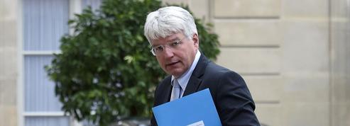 Éric Morvan, un préfet roué aux arcanes de la police