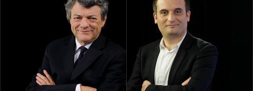 Le FN s'intéresse de près à la fondation de Jean-Louis Borloo
