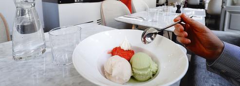 Les 5 plaisirs gourmands de l'été 2017 à Paris