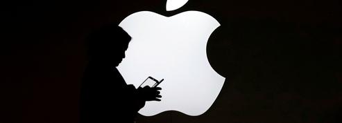 Les résultats d'Apple relancent l'optimisme de Wall Street