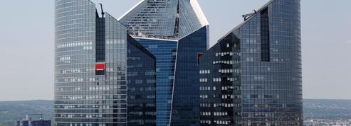 Les banques françaises sur le toit de l'Europe