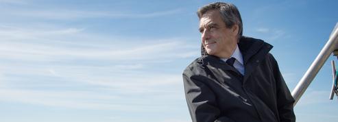 François pêche, Penelope jardine : la nouvelle vie des Fillon