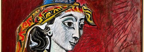 Quand Jacqueline était reine du royaume Picasso