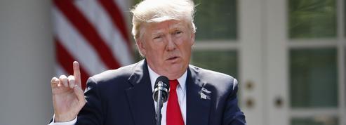 Contre les «fake news», Donald Trump diffuse ses propres bulletins d'information