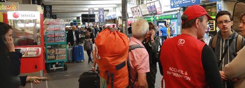 Gare Montparnasse: ce que révèle le rapport sur la panne géante