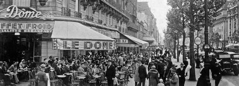 Paris : Que savez-vous sur le quartier de Montparnasse ?