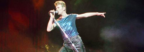 David Bowie et le meurtre artistique