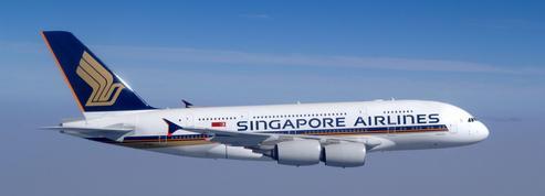 Singapore Airlines invite ses hôtesses à prendre trois mois de congé… sans solde