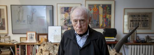 Eduardo Arroyo, l'ironie joyeuse du peintre