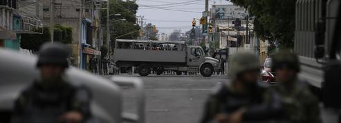Le Mexique face à une violence endémique