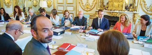 Le management selon Macron «s'apparente à celui d'une entreprise familiale»