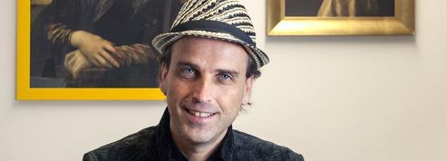 Nicolas Loufrani : «Les émojis ont copié le Smiley»