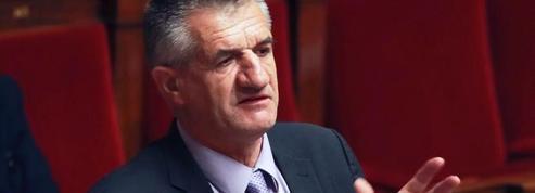 L'ancien «petit candidat» Jean Lassalle, désormais courtisé de toutes parts