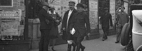 Le crime qui déclencha la terreur stalinienne