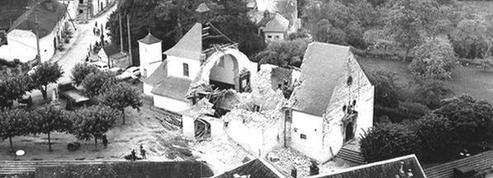 Un village des Pyrénées se souvient du plus violent séisme français du XXe siècle