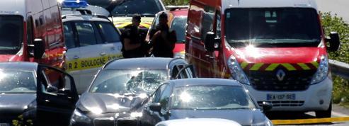 Terrorisme: six militaires attaqués à Levallois