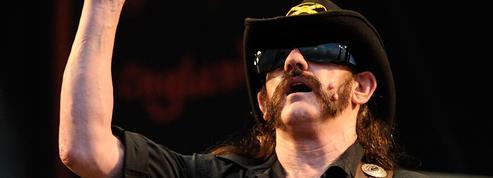 Un crocodile baptisé Lemmy en hommage au leader de Motörhead