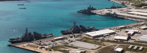 Qu'est-ce que Guam, cette île américaine isolée et menacée par Pyongyang ?