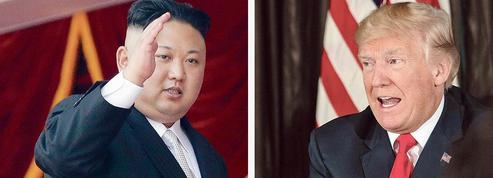 Entre Trump et la Corée du Nord, l'escalade verbale peut-elle dégénérer?